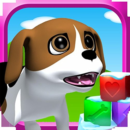 Pet Rescue Saga (Cover)