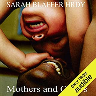 Mothers and Others audiobook cover art