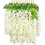 artificial silk flowers