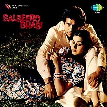Balbeero Bhabi (Original Motion Picture Soundtrack)