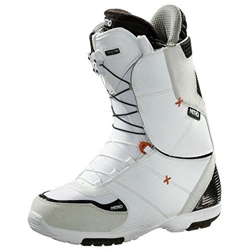 Nitro Herren Snowboard Boot Ultra TLS