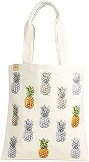 pineapple market bag