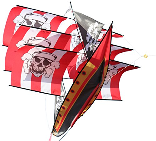 Xkites 3D Pirate Ship (1) Ref. 2182061