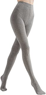 Women's Winter Leggings Warm Opaque Tights Stretchy Pantyhose 140 Denier