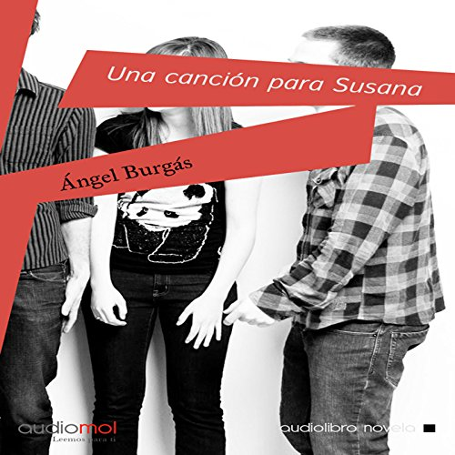 Una canción para Susana [A Song for Susana] cover art