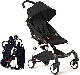 sch/ützt vor Wind UV- und Regen Sonnenschutz f/ür Kinderwagen und Buggy passendes Zubeh/ör f/ür Babyzen Yoyo//Yoyo+