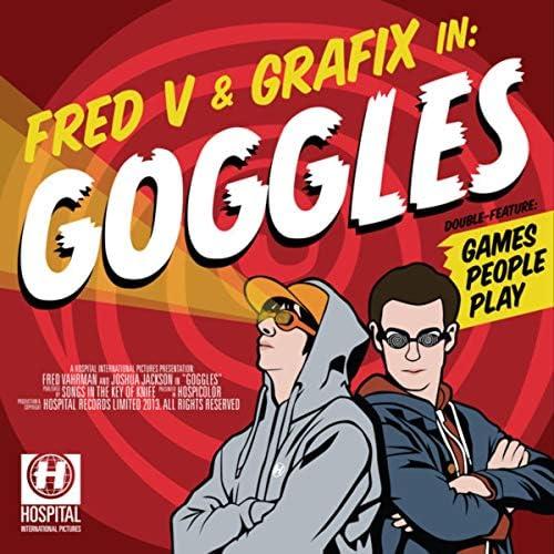 Fred V & Grafix