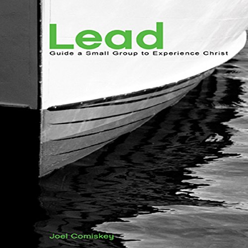 Lead! audiobook cover art