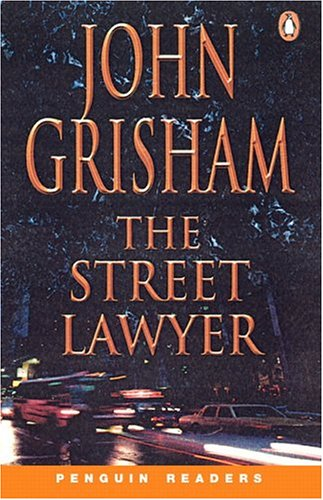 *STREET LAWYER                     PGRN4 (Penguin Readers (Graded Readers))の詳細を見る