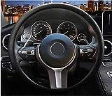 Sulida Steering Wheel Cover Auto Car Silicone...