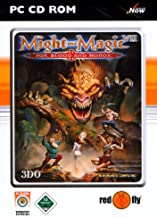 CDV Software Entertainment - Might and Magic VII: For Blood and Honor (en alemán)