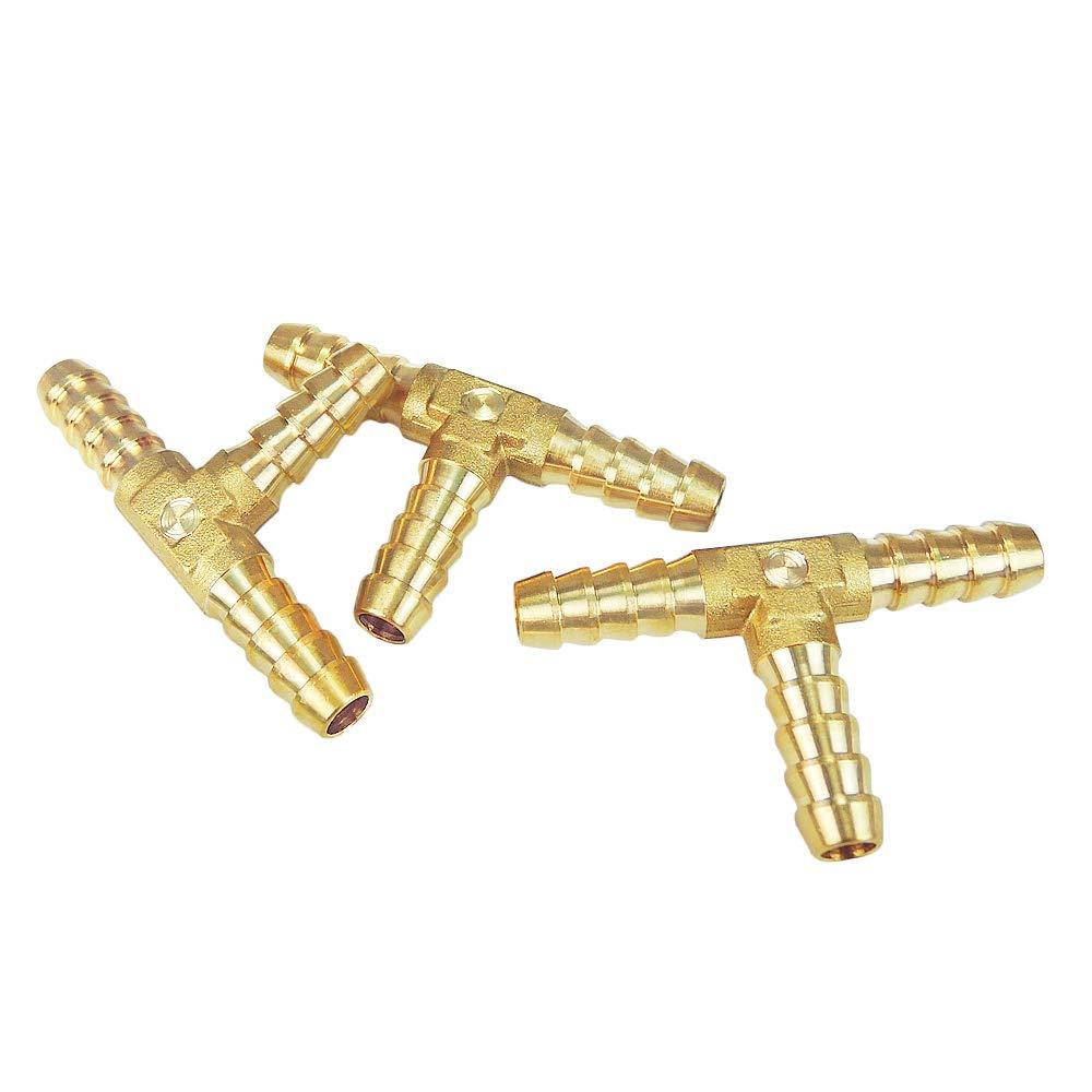 Nigo Industrial Max 68% OFF Co. 3-Way Ranking TOP20 Tee Brass 5 Hose 16