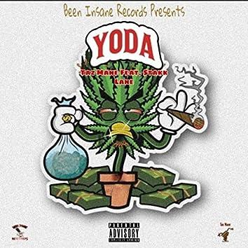 Yoda (feat. Stakk Lane)