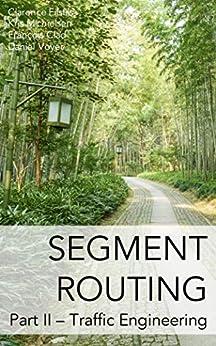 Segment Routing Part II: Traffic Engineering by [Clarence Filsfils, Kris Michielsen, Francois Clad, Daniel Voyer]