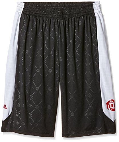 Adidas Link D Rose Multicolore Noir/Blanc XXLT