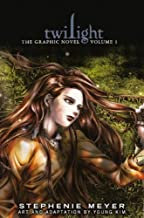 Twilight: The Graphic Novel, Volume 1 (Turtleback School & Library Binding Edition)