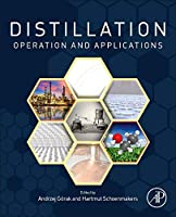 Distillation: Operation and Applications (Handbooks in Separation Science)