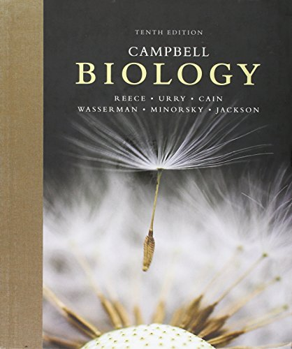 Campbell Biology (10th Edition)