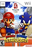 Mario & Sonic at the Olympic Games (Wii) - [Edizione: Regno Unito]