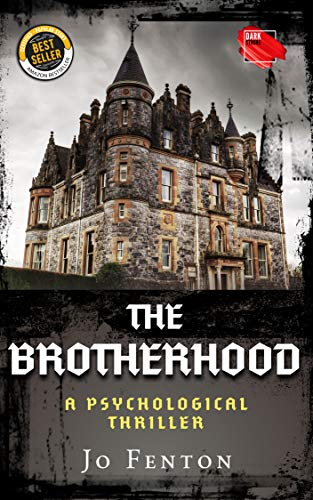 The Brotherhood (The Abbey Series Book 1) (English Edition)