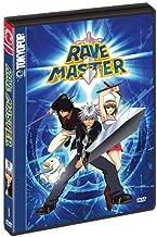 Best rave master dvd box set Reviews