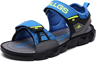 XIANV Boys Outdoor Sport Summer Beach Breathable Sandals...