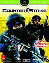Counter Strike - Primas Official Strategy Guide de Prima Development