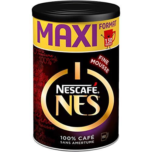 Nescafé NES - Café Soluble - Boî...