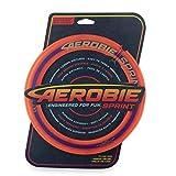 Aerobie 6046392 - Sprint Flying Ring Wurfring mit Durchmesser 25,4 cm, orange