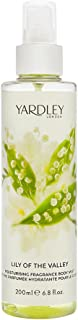 Best yardley lily of the valley cologne spray Reviews