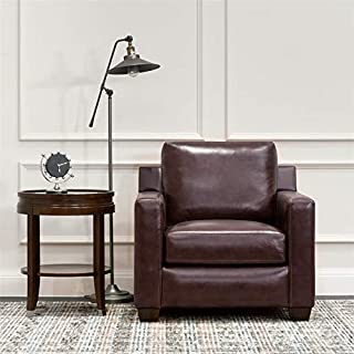 Best petite leather chair Reviews