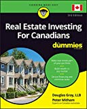 Real Estate Investing For Canadians For Dummies