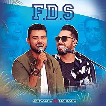 F.D.S (Ao Vivo)