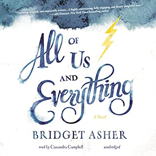 All of Us and Everything cover art