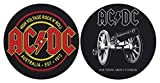 For Those About to Rock / High Voltage (2 Slipmats)...