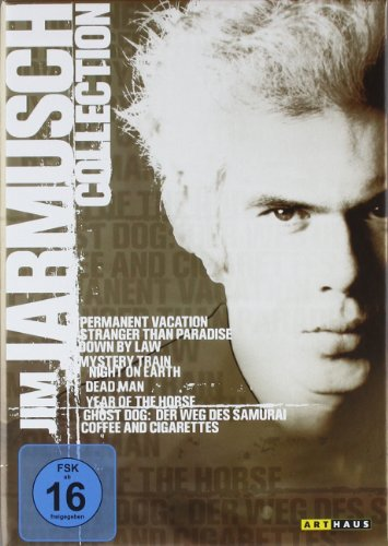 Jim Jarmusch Collection [9 DVDs]