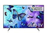 Samsung - QE65Q6FN - 165 cm - QLED UHD/4K - Smart TV - Modèle 2018