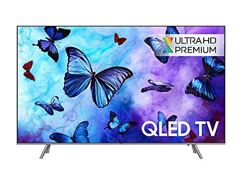 Abbildung Samsung QE65Q6FNATXXH 165 cm (65 Zoll) QLED Fernseher (UHD)