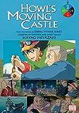 HOWLS MOVING CASTLE FILM COMIC GN VOL 03 (Howl's Moving Castle Film Comics)