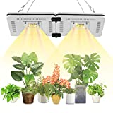FECiDA Professional Sunlike LED Grow Light, 600W HPS & CFL & CHM Grow