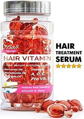 Hair Serum Hair Treatment