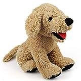 LotFancy 12in Dog Stuffed Animal...