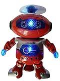 Seruna Ferngesteuert-er Roboter A181 Kinder-Spielzeug mit Fernbedienung, das Coole Weihnachts-Geschenk, Geburtstag-sgeschenk für Jungen und Mädchen, r/c rc Spielzeuge, Ferngesteuerter Kinderroboter