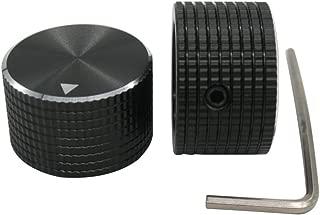 Best aluminum knobs 1/4 shaft Reviews