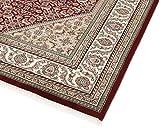 Nain Trading Indo Bidjar 237x172 Orientteppich Teppich Beige/Braun Handgeknüpft Indien - 6