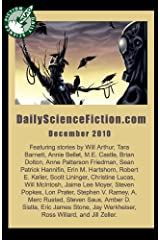 Daily Science Fiction Stories of December 2010 Kindle Edition