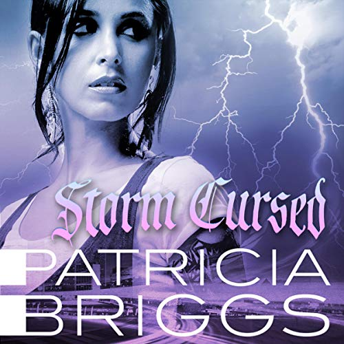 Storm Cursed cover art