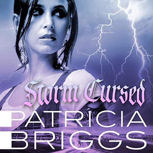 Storm Cursed: A Mercy Thompson novel