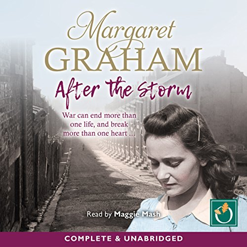 Couverture de After the Storm