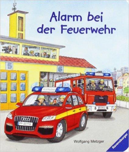 Alarm bei der Feuerwehr ( 1. Januar 2010 )